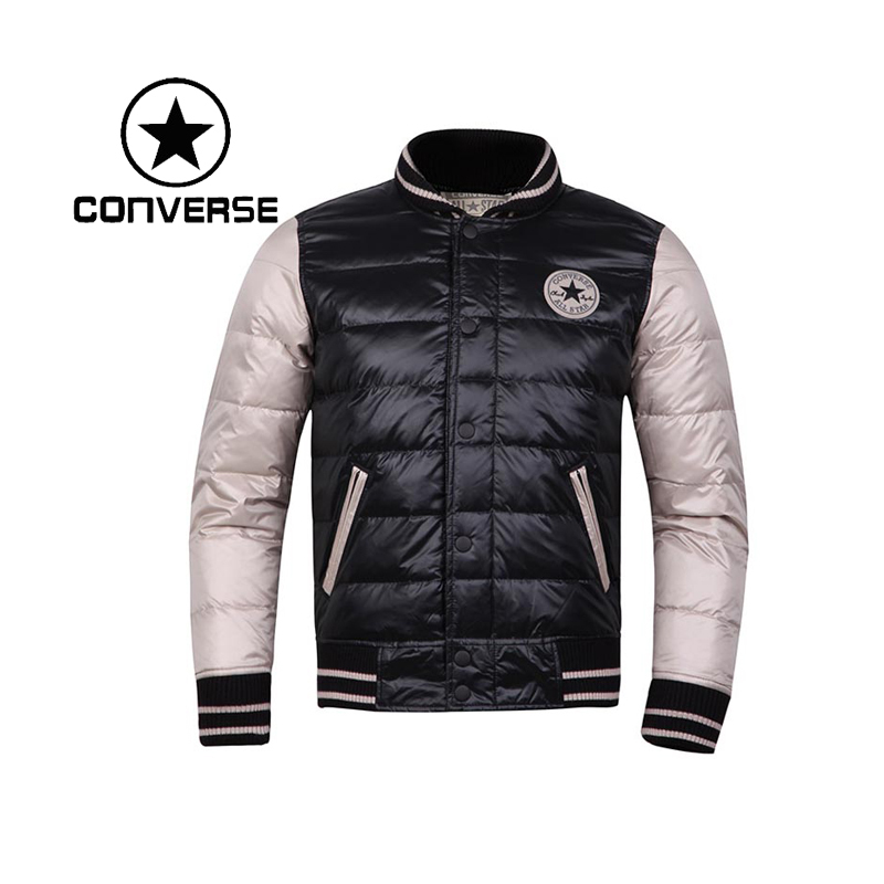 converse mens baseball down jacket | Mercy Association