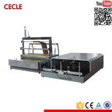 Factory Efficient Food Packaging Machine Wrapping Machine