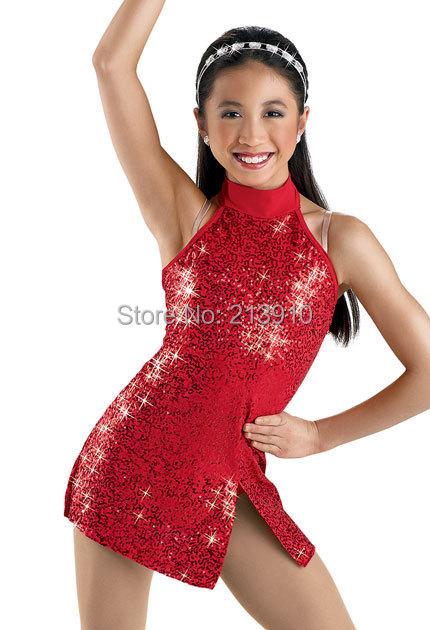 Jazz Tap Jazz/tap Dance Dress