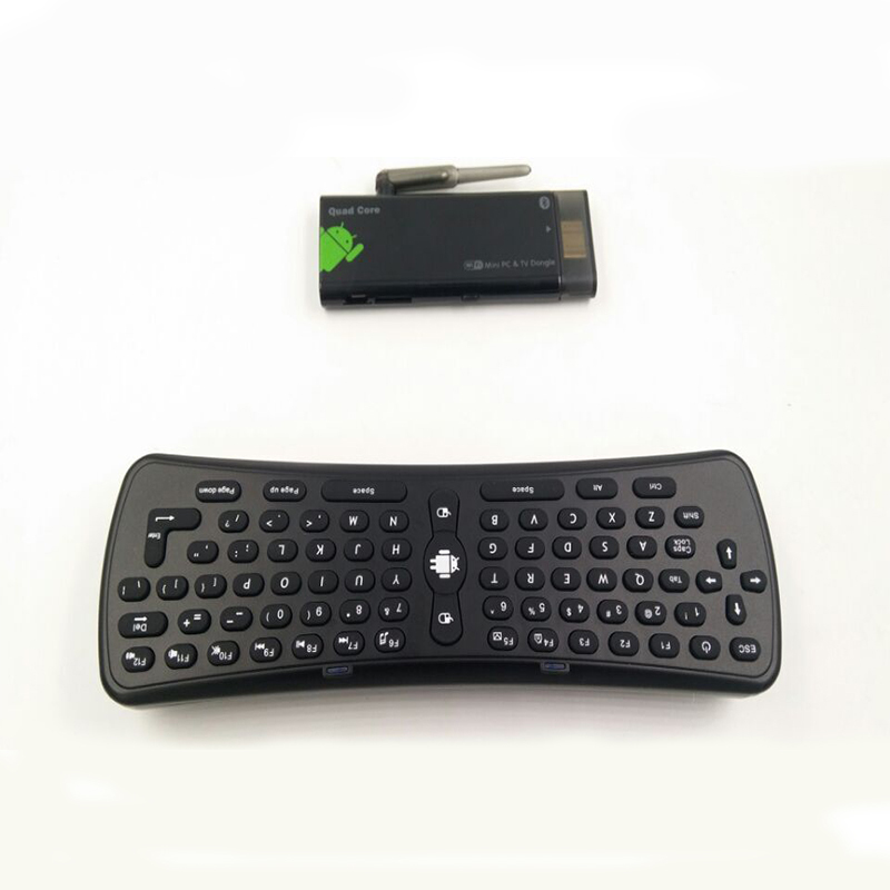 CX919 TV Stick+G15 Air Mouse keyboard Quad core RK3188T 2GB 8GB Bluetooth WiFi External Antenna Mini PC Android 4.4.2 TV dongle(China (Mainland))