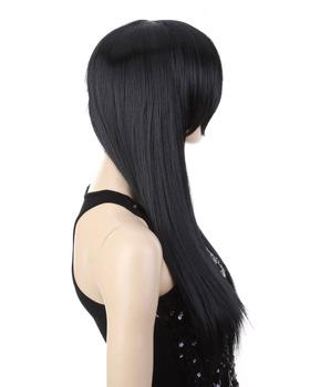 WigsLove Black Long Wig