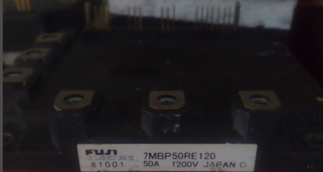 """Здесь можно купить  7MBP50RE120"""" and """" supply module disassemble"""" please contact before making bargaining  Электротехническое оборудование и материалы"""
