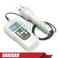 Envío gratis! humedad Tester Meter AM-128P