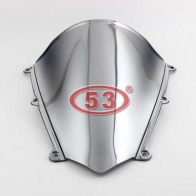 Гаджет  Windshield For Honda CBR600RR F5 2007 2008 2009 2010 2011 2012 Windscreen None Изготовление под заказ