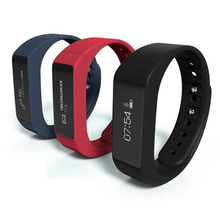 Buy Iwown i5 Plus Smart Bracelet i5plus Wristband Bluetooth 4.0 Waterproof IP67 Sleep Monitor Smart Bracelet Iwown i5plus i5 Plus for $21.98 in AliExpress store