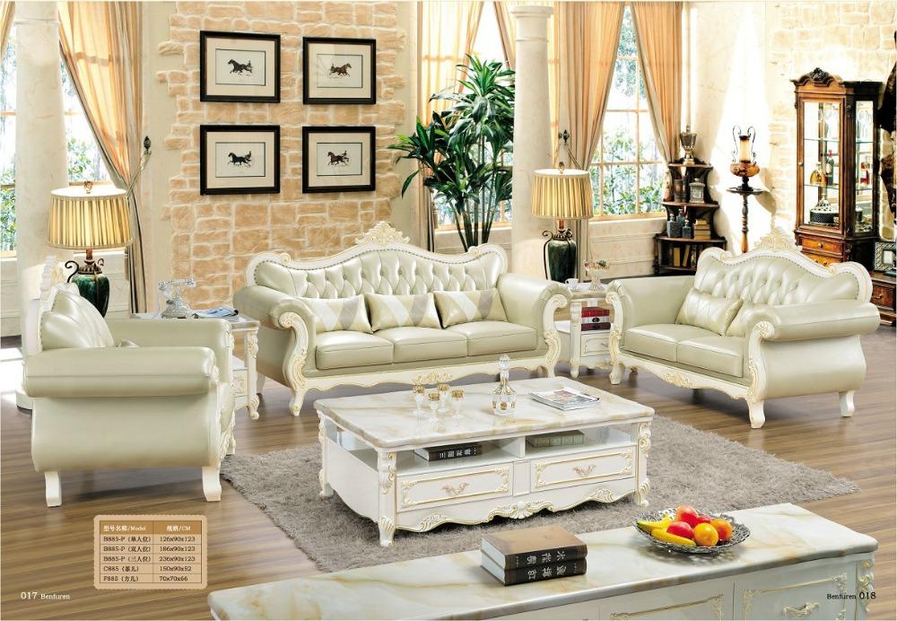 Achetez en gros italien classique meubles en ligne des grossistes italien classique meubles Meubles design italien luxe