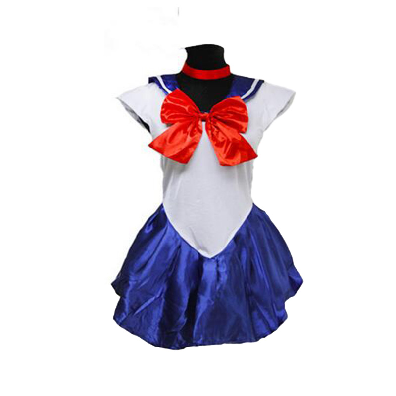 7 color deguisement adultes sexy halloween costumes for women anime show sailor moon costume. Black Bedroom Furniture Sets. Home Design Ideas