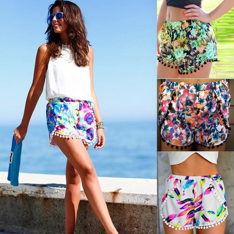 Женские шорты Cool Fashion , Mujer