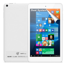 Original Cube I6/ iwork8 Ultimate 8 inch Intel Cherry Trail Z8300 Quad Core Windows 10 Android 5.1 Dual OS 2GB + 32GB Tablet PC