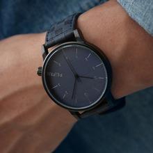 2016 New FEIFAN Brand Casual Men Watches Exquisite Arabic Numerals Fashion Boy Quartz Analog Wristwatch Relojes Male Idea Gifts
