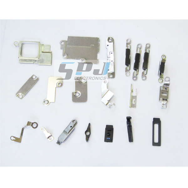 Inner small parts for iphone 5 replacement parts 20pcs/set,free shipping,best quality gurantee