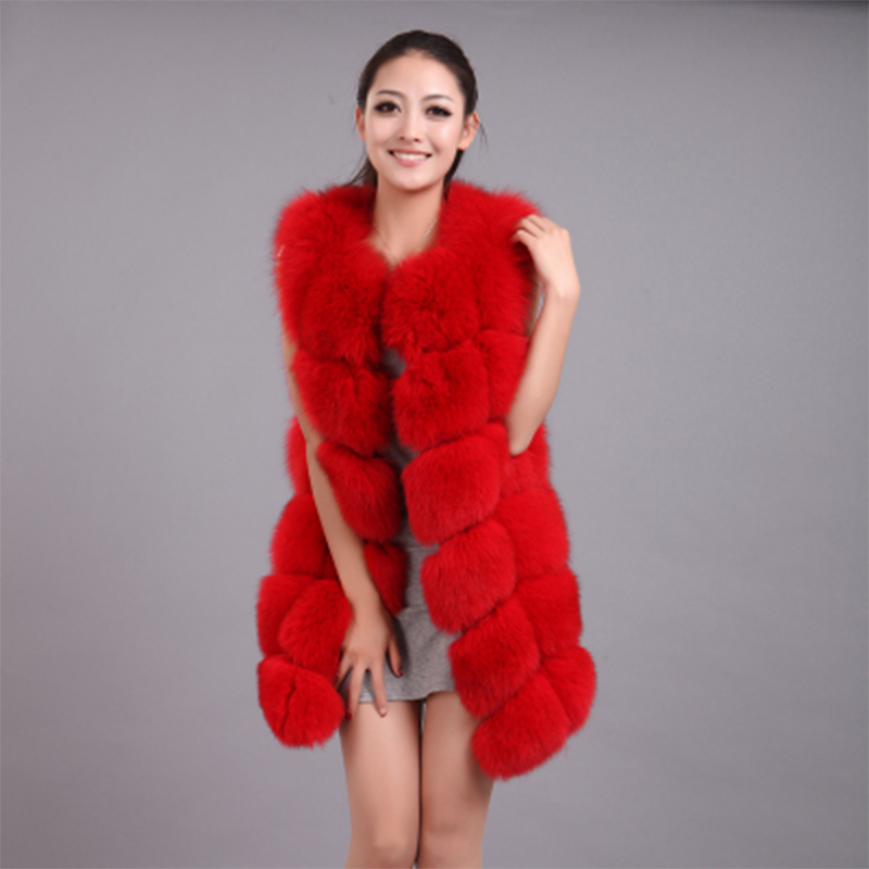 new fashion real fox fur coat women Square shape noble elegant temperament  winter Luxury real fur coats for women free shoppingОдежда и ак�е��уары<br><br><br>Aliexpress