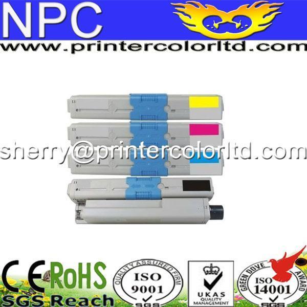 For Oki Toner Cartridge 44469803 44469704 44469705 44469706,Refill Toner For Oki C310 C330 C510 C530 Printer,For Okidata MC351<br><br>Aliexpress
