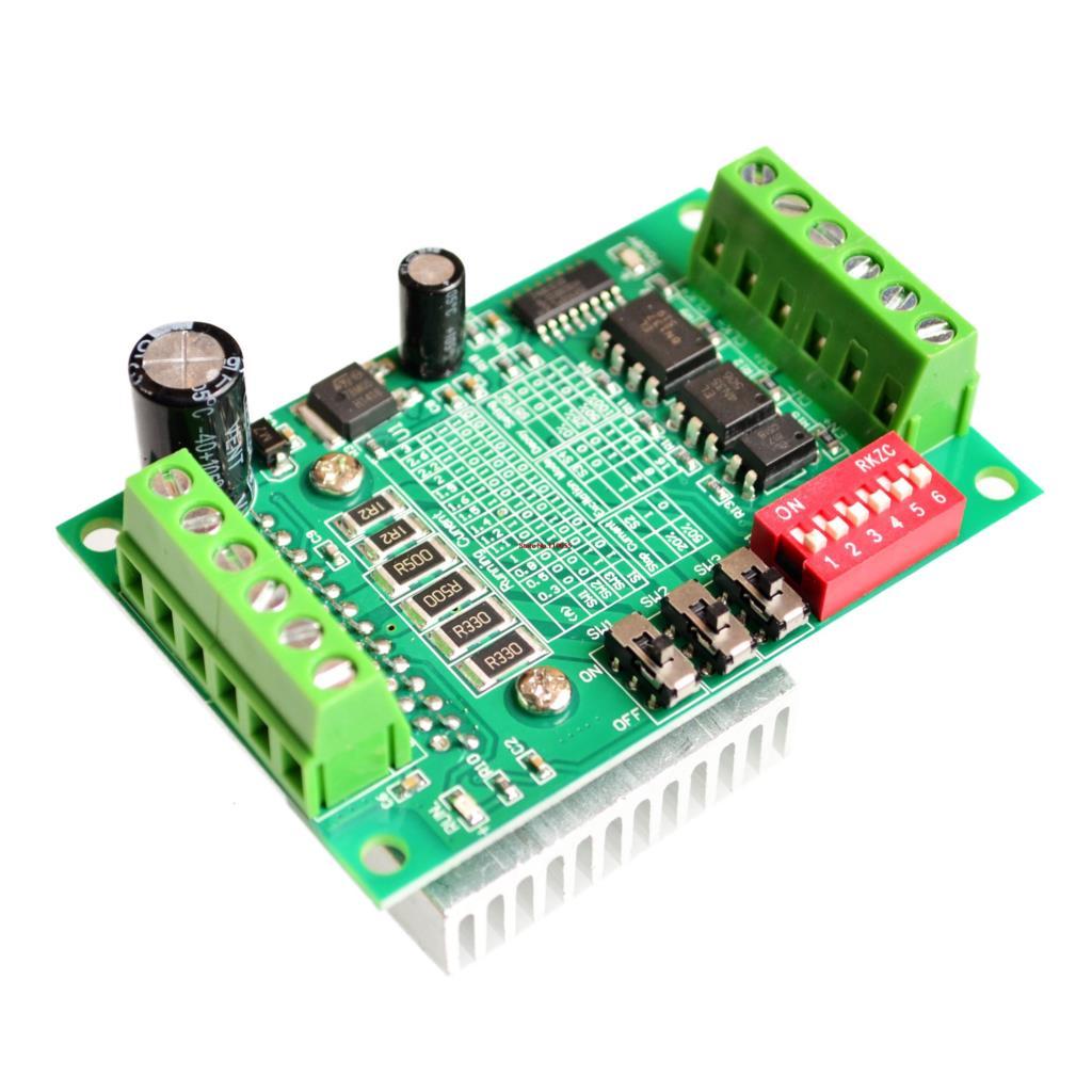 Buy tb6560 3a stepper motor driver for Stepper motor controller board