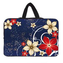 Girls Zipper Bolsa Feminina 13 13.3inch 12.5 Notebook Cover Pouch For Case Macbook Air 13 Laptop Sleeve Bags Pouch + Hide Handle(China (Mainland))