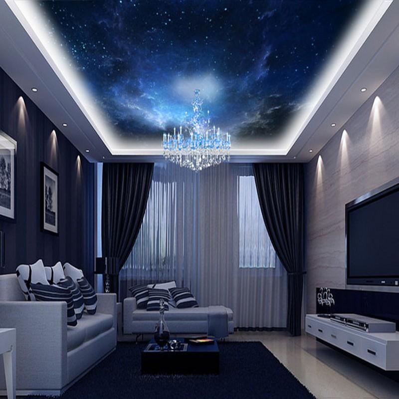 Acquista all 39 ingrosso online notte wallpaper da grossisti for Casa personalizzata online