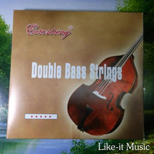 Professional Double Bass Strings Accessories Free Shipping(China (Mainland))
