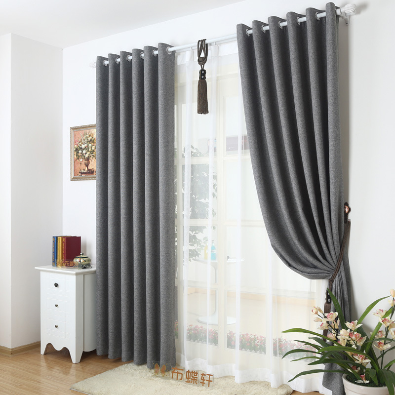 curtains for living room in curtains from home garden on aliexpress