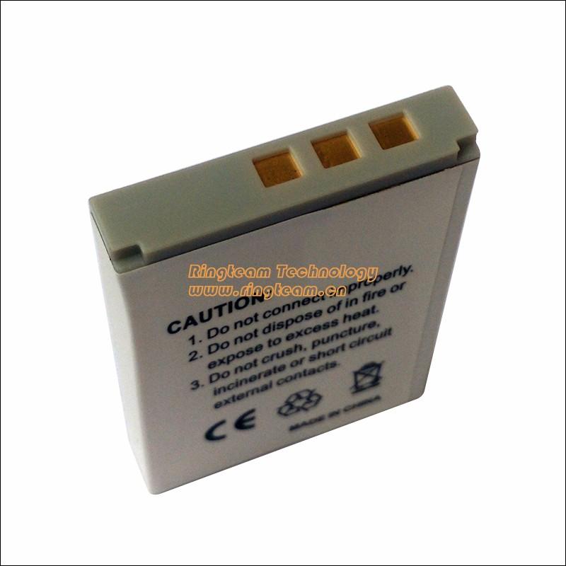 LI-80B NP-900 Battery Pack for Cameras MAGINON DC-6600 DC-6800 Performic S5 Slimline X4 X5 X50 X6 X60 XS6 PRAKTICA Luxmedia 7103(China (Mainland))