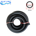 vacuum cleaner thread Hose soft pipe bellows straws inner diameter 25mm outer 32mm 2 meters long