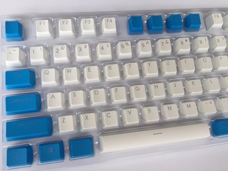 USD ISO Keycaps Keycap 6