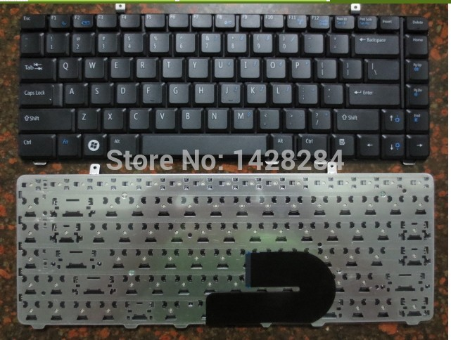 Vostro Pp37l Keyboard Keyboard For Dell Vostro