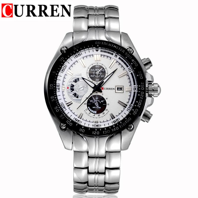 можете сбить curren chronometer watch brand работу ношу платья-миди