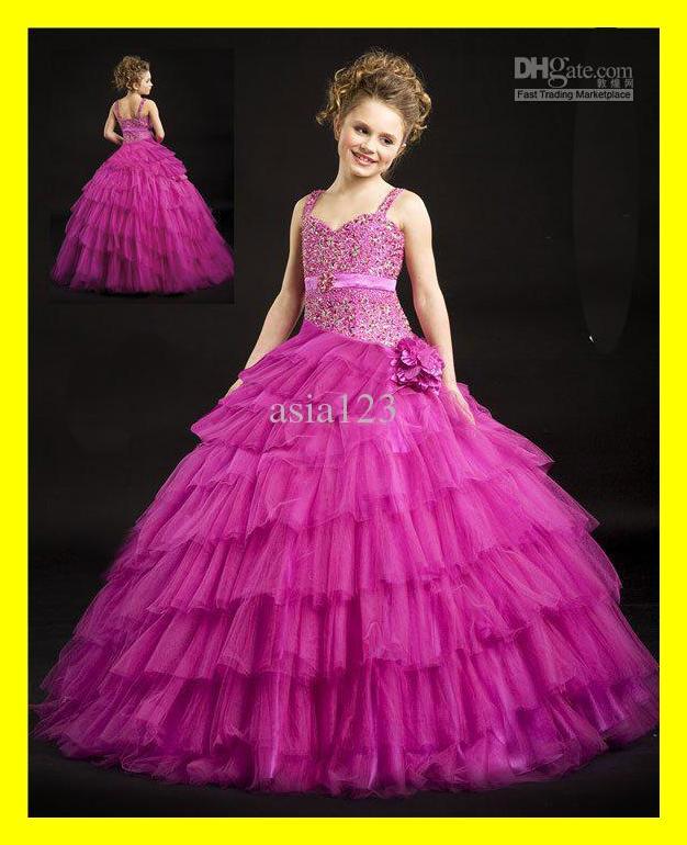 Buy Flower Girl Dresses Online Australia 96