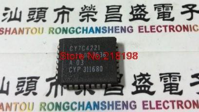 Здесь можно купить  Free delivery 10PCS CY7C4221-15JC  PLCC  Электронные компоненты и материалы