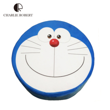 New Brand 40*40CM Round Dog Beds Mat Cushions High Quality New Design Fruit Dog & Cat Beds Hot Sales Dog Product Mat