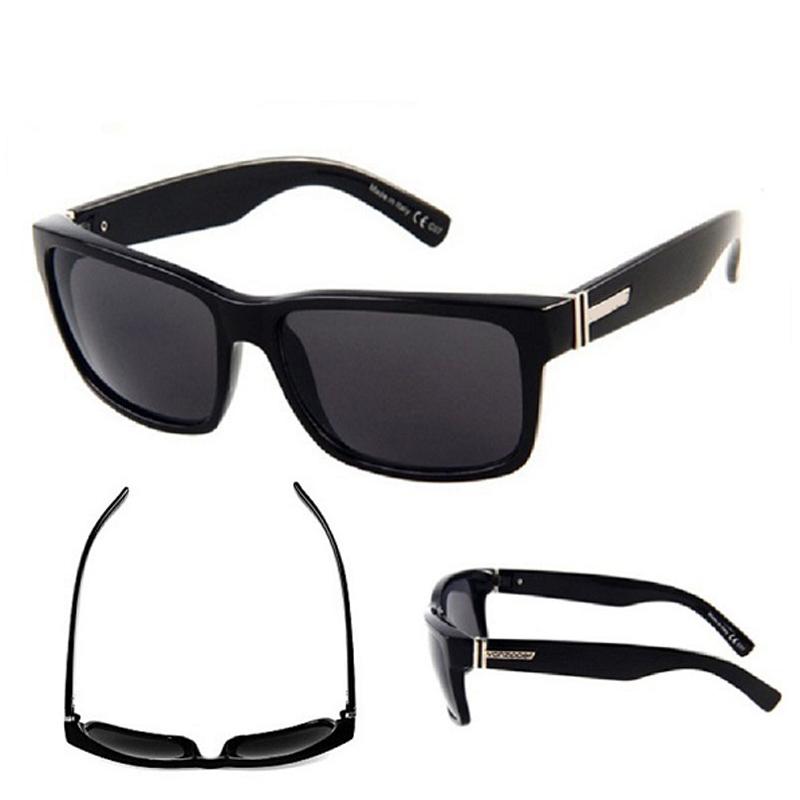 Hot Sale Sunglasses New Men Sports Sunglasses Colorful Lens Outdoor Sport Sunglasses Eyewear(China (Mainland))