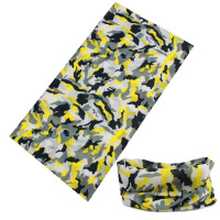 LS035 fashion head accessories 100% polyester elastic wholesale scarf printing hijab custom bandana(China (Mainland))