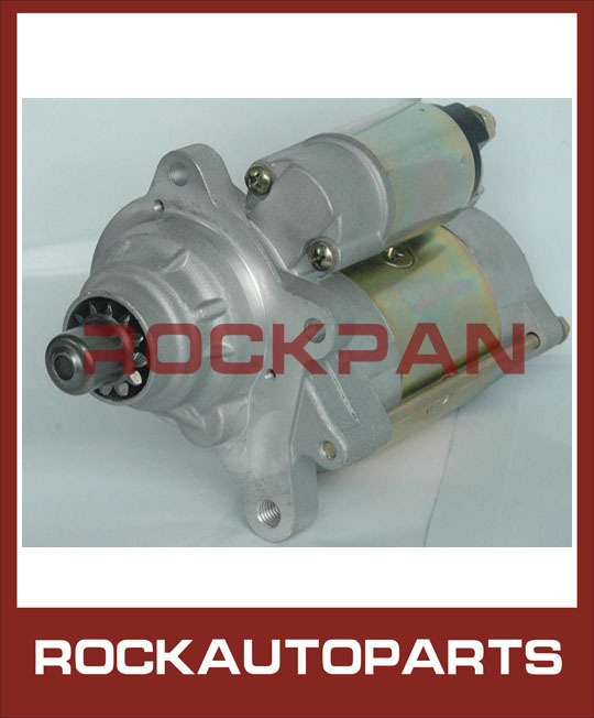 AUTO STARTER 3C3U11000AB 3C3U11000AC 3C3Z11002AA (6670N, 2-2215-FD) FOR FORD F-SERIES PICKUPS(China (Mainland))