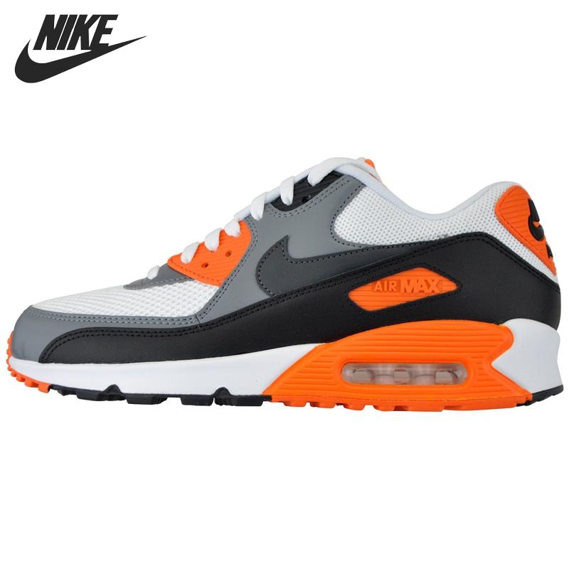 Originele Nieuwe Collectie NIKE AIR MAX 90 mannen Loopschoenen sneakers gratis verzending(China (Mainland