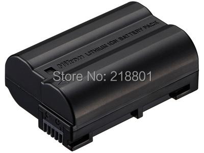 Comparable original EN-EL15 digital batteries EL15 Camera Battery pack Nikon D600 D610 D800 D800E D7000 D7100 V1 MH-25 - ShenZhen WanNingShuoKe Technology Co.,Ltd. store
