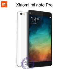"Original Xiaomi Minote Mi Note pro Snapdragan810 Quad Core Android Celular 5.7"" IPS FHD 13MP  MIUI 6 google play(China (Mainland))"