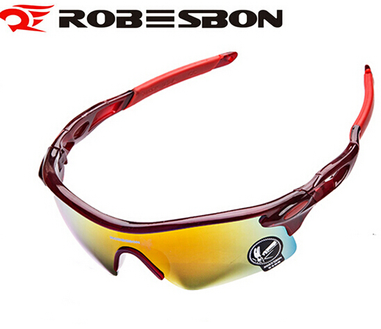 ROBESBON Ciclismo Cycling Glasses Eyewear Eyeglass UV Bicycle Bike Sunglasses Ultralight Riding Goggles Oculos De Sol Masculinos(China (Mainland))