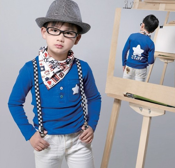 Harness big boy clothing wholesale clothing childrens Photography Studio Photos hat with a new Korean children<br><br>Aliexpress