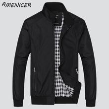 New 2016 Jacket Men Fashion Casual Loose Outdoor Men Jacket Sportswear Bomber Jacket Mens jackets and Coats Plus Size(China (Mainland))