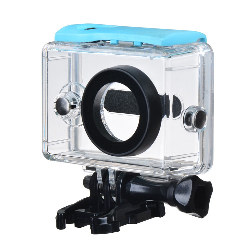 waterproof case for xiaoyi camera