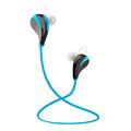 G6 Bluetooth Sport Headset Wireless Stereo Sports Earphone Studio Music Headphone Handsfree Sweatproof for phone