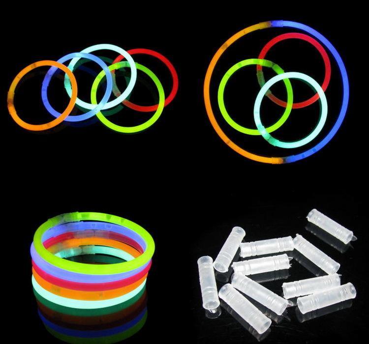 Светящиеся игрушки из Китая