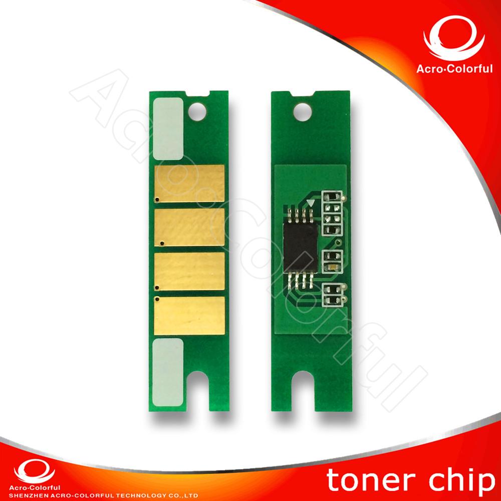 841295~841298 compatible color printer chip for RICOH Aficio MP-C300 C400 toner cartridge reset chip MP C300 400(China (Mainland))