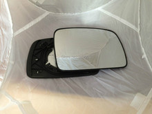 Buy Right side wing mirror glass LAND ROVER DISCOVERY 3 RH side for $33.25 in AliExpress store