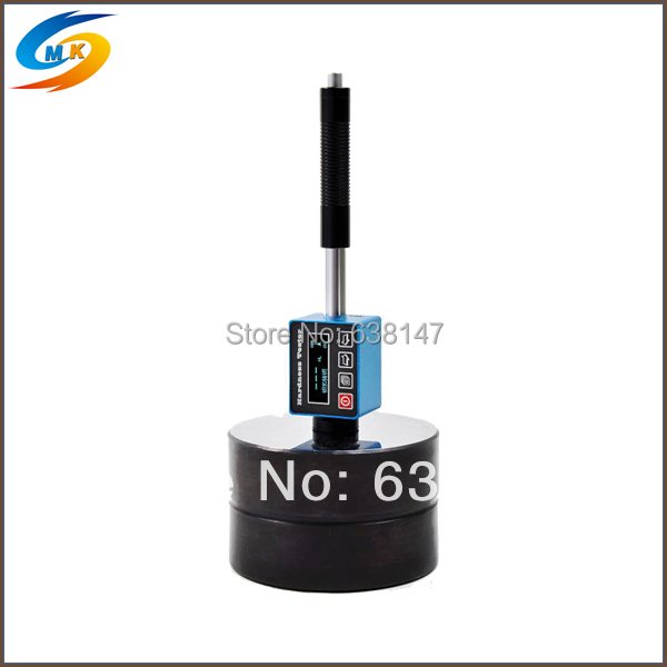 Digital Portable Pen-type Leeb Hardness Tester YH100(China (Mainland))