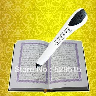 Quran Reading Pen with QURAN Book with Lower Price and Free Delivery(China (Mainland))
