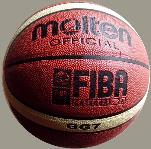 "Molten basketball ball GG7, Size7 basketball PU Materia,""bola de basquete"" like real madrid basketball whitout basketball hoop(China (Mainland))"