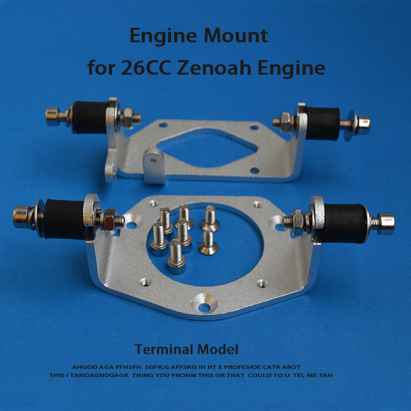 Rc boat engine mounts promotion shop for promotional rc for Gas rc boat motors