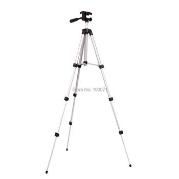Universal Flexible WT-3110A Portable Camera Tripod for Sony Canon Nikon + BAG #14111