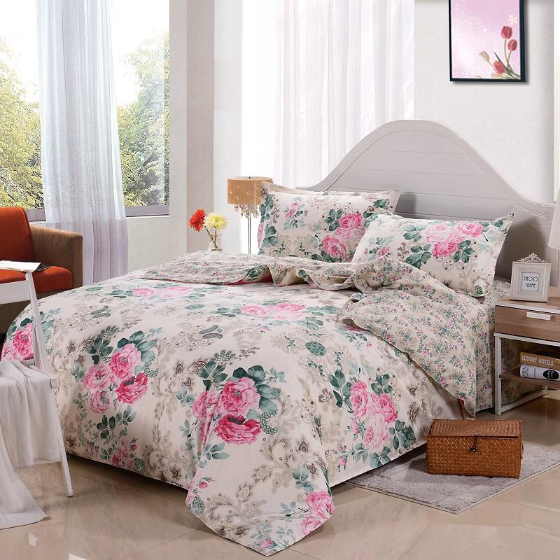 Achetez en gros lit grande fille en ligne des grossistes for Baltic linen maison 8 pc comforter set